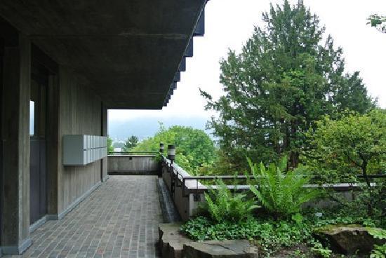 Botanical Garden (Botanischer Garten): Botanical Gardens View #2