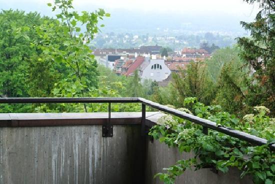 Botanical Garden (Botanischer Garten): Botanical Gardens View #3