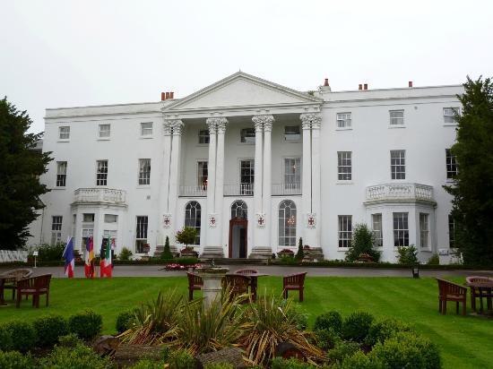 De Vere Beaumont Estate The White House Wedding Venue