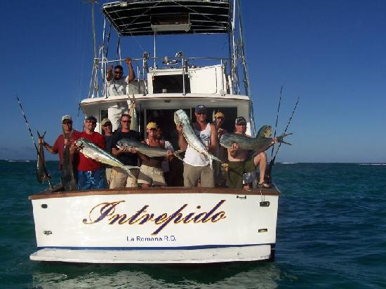 First Class Fishing Charter