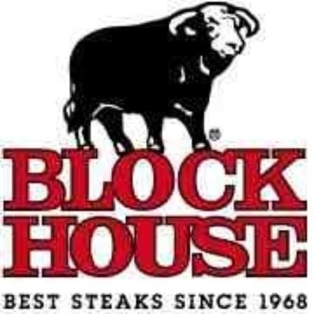 Block House Leopoldstrasse: Logo