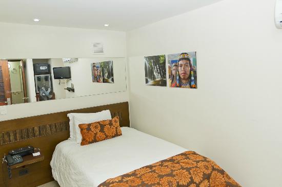 Hotel Poblado Boutique Medellin: Habitación Estándar