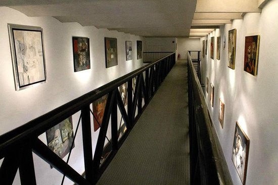 Zacatecas, Mexiko: Museo Pedro Coronel