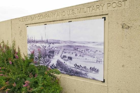 Vancouver, WA: Historical Images on the Land Bridge
