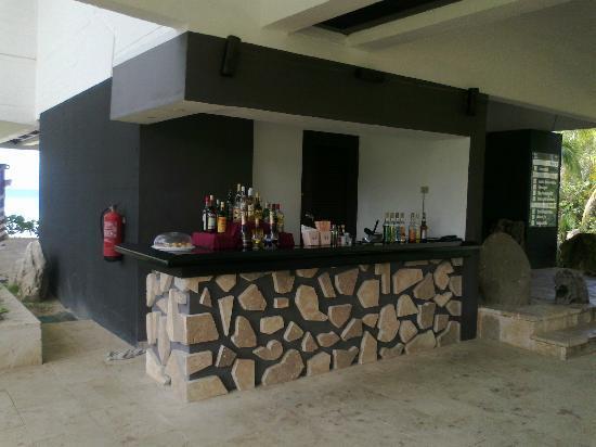 Lobby bar casa de los cosmonautas en hotel sol sirena - Bar para casa ...