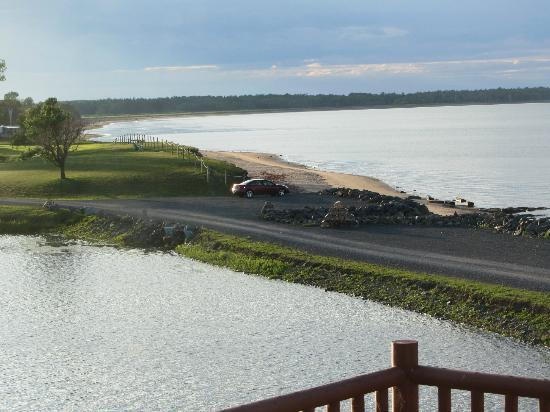 Pictou Lodge Beachfront Resort: Grounds