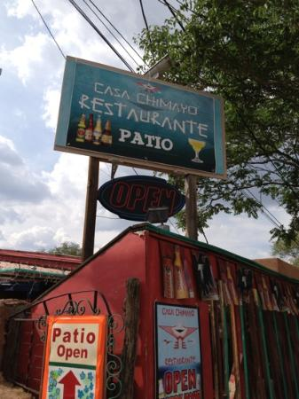 Casa Chimayo Restaurante