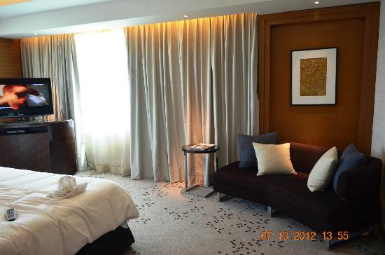 Radisson Blu Cebu: Bed Room