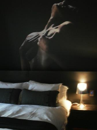 โมน่าพาวิลเลี่ยนส์: Bedroom
