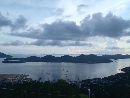 Coron Bay: Coron group of islands