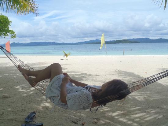 Coron Bay: Calumbuyan Island