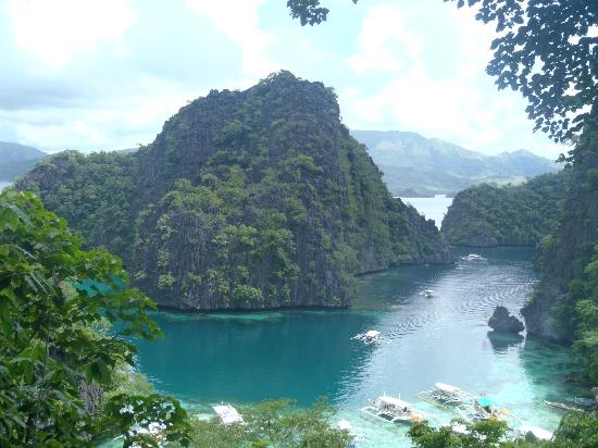 Coron Bay: Kayangan Lake