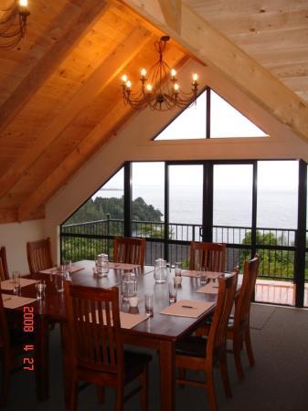 Oreti Restaurant: Loft