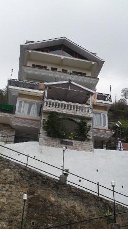 Veer Garh Village Resort : veer garh
