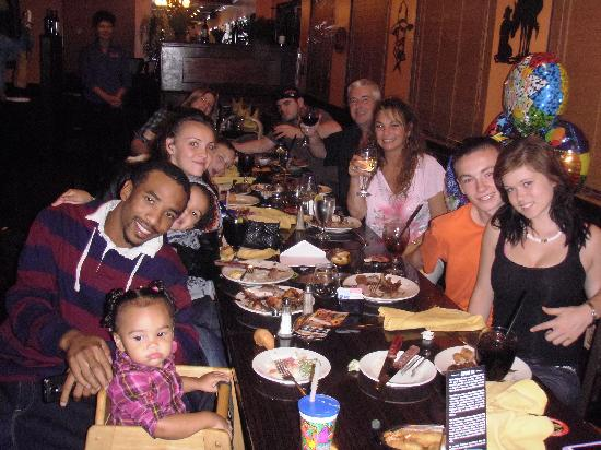 Gauchao Brazilian Steakhouse Myrtle Beach