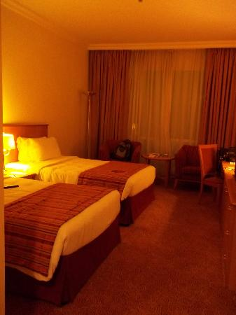 Swiss-Belhotel Sharjah: room