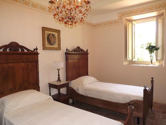 Villa Forasiepi : Suite