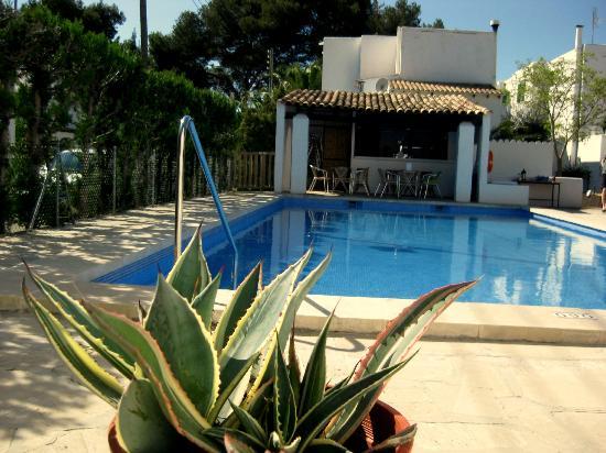Casa Ceiba Maria: Pool