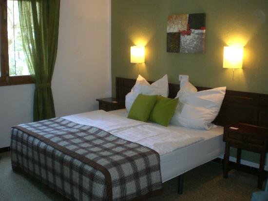 Casa Ceiba Maria: Zimmer