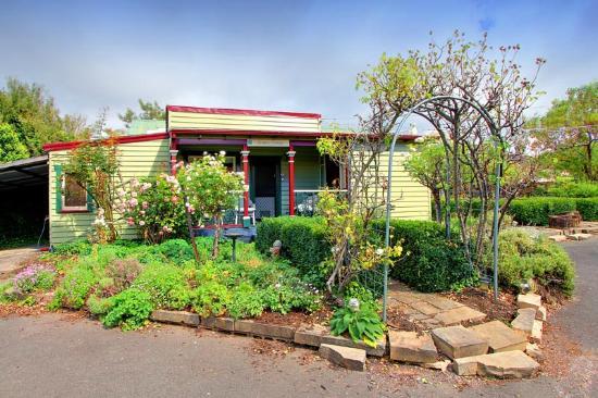 Quality Inn Heritage Edenholme Grange: Settlers Cottage