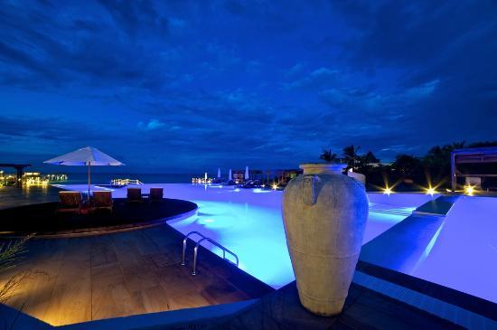 Essque Zalu Zanzibar: Hôtel