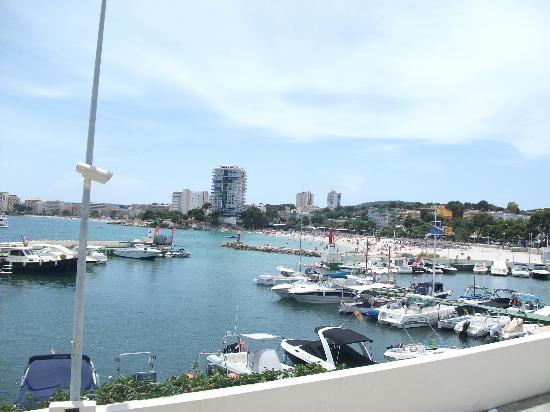 Hotel Ibersol Son Caliu Mar: A 500m de l'hotel