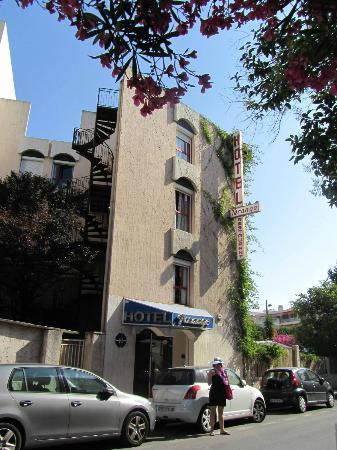 Hotel Teranga : Esterno