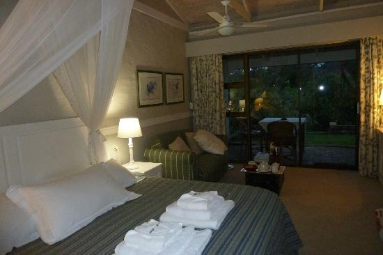 Bitou River Lodge: Suite