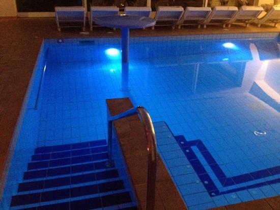 Villa di Carlo Spa&Resort: centro benessere notturno!