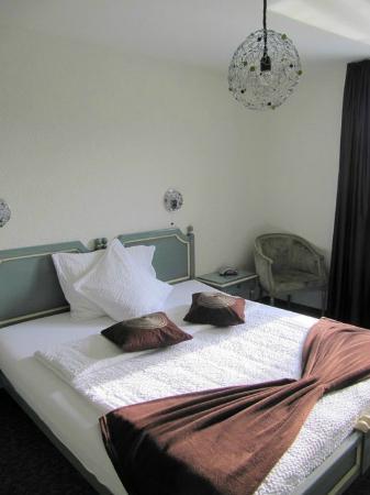 Hotel Le Vaisseau: 105