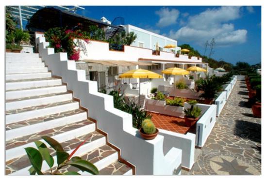 Villa Flavia: La nostra struttura
