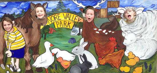 Nore Valley Park: pics