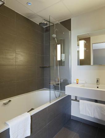 ibis styles rennes saint gregoire saint gregoire francia opiniones y comparaci n de precios. Black Bedroom Furniture Sets. Home Design Ideas