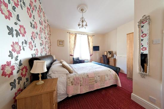 Wilton Hotel: double room