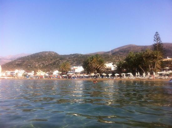 stalis beach 2012