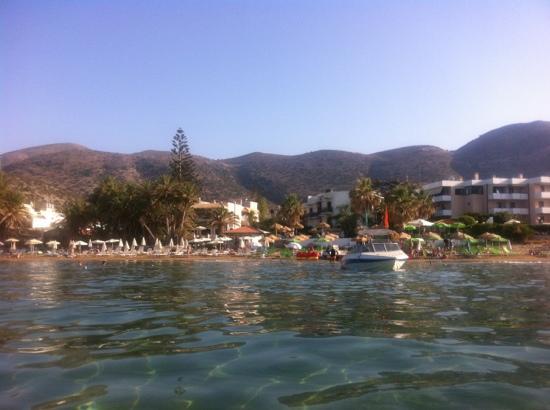 Stalis Beach: beautiful stalis