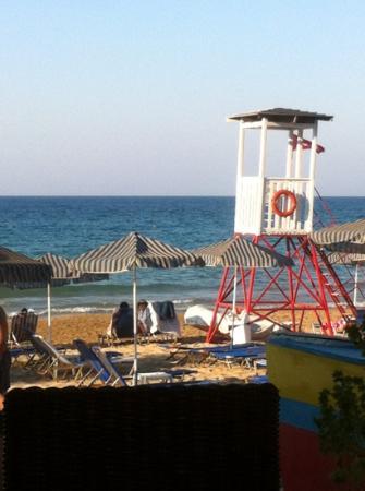 Stalis Beach: stalis 2012