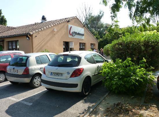 Campanile Marseille Est - La Penne: Site du restaurant