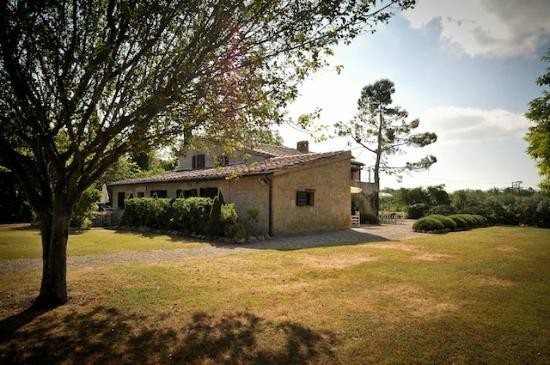 Agriturismo Nerbona: La Casetta