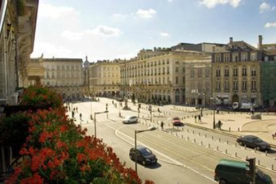 Photo of Hotel des 4 Soeurs Bordeaux