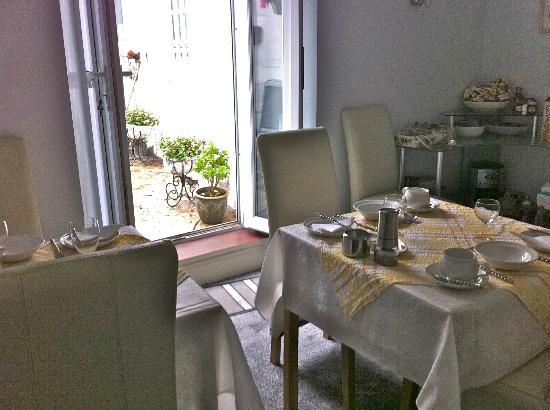 Golden Hind Guest House照片