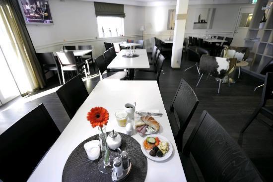 Good Morning Lund: Restaurant