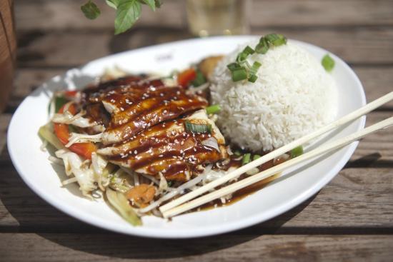 Coa asian food drinks frankfurt am main schillerstr for Am asian cuisine