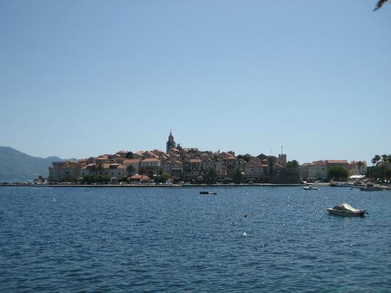 Drvis Blaga Apartments: Korčula Town