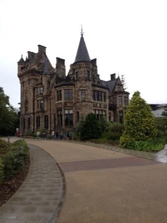 Pollock Halls - Edinburgh First照片