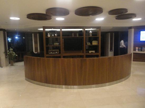 Riva Hotel: lobby