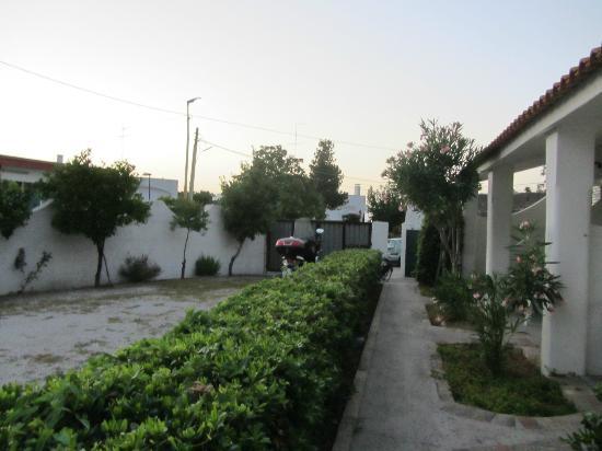 Hotel Residence Villa Teresa: esterno