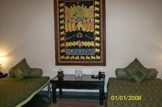 The Royal Retreat Resort & Spa, Udaipur: Room