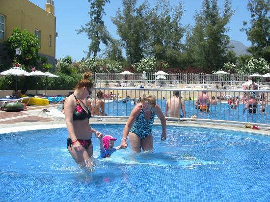 Compostela Beach Resort - Golf III