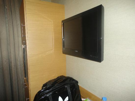 Riva Hotel: LCD